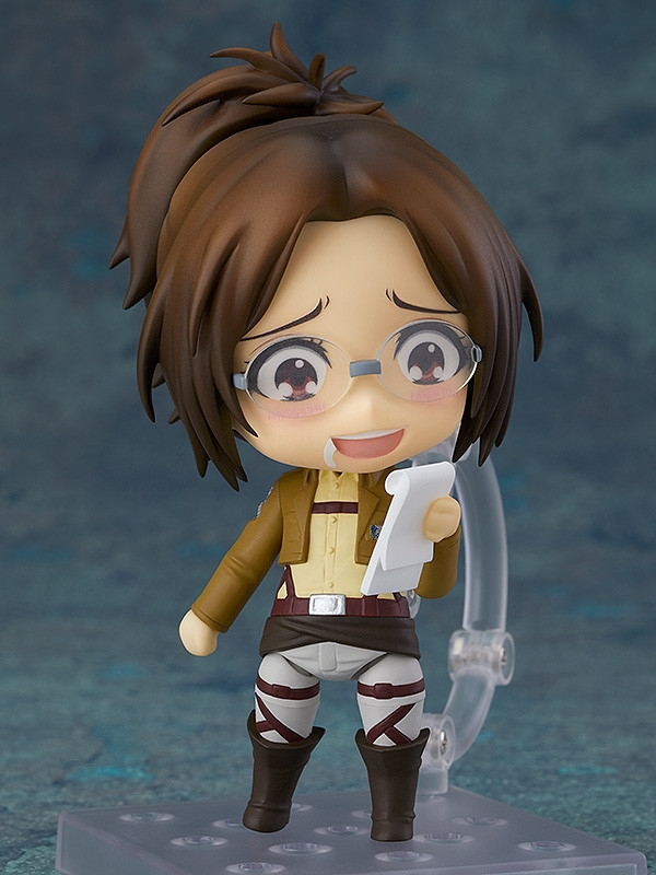 Attack on Titan Nendoroid Hange Zoe-8050