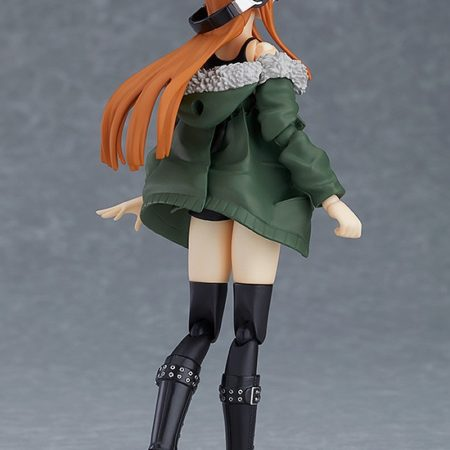 Persona 5 the Animation figma Futaba Sakura-8056
