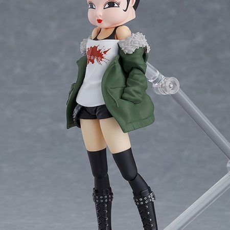 Persona 5 the Animation figma Futaba Sakura-8058