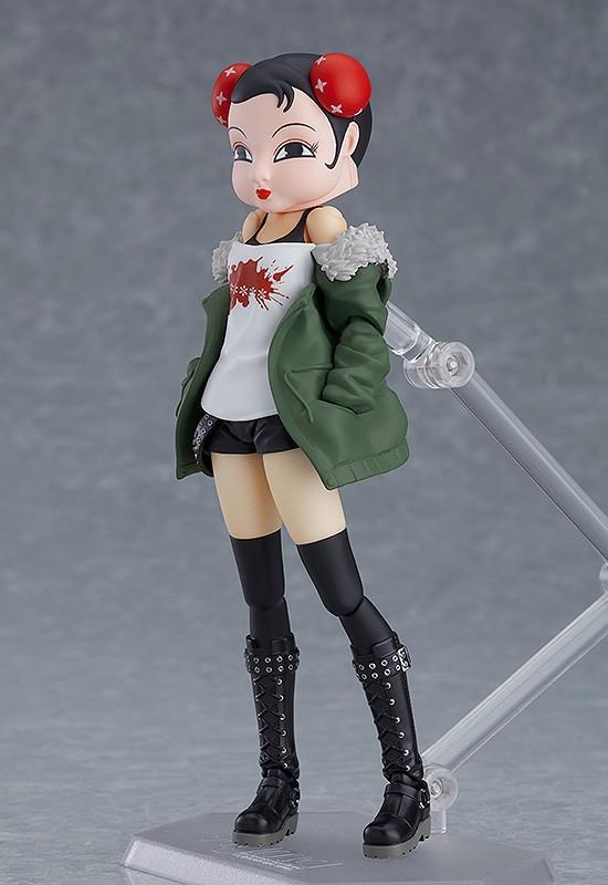 Persona 5 the Animation figma Futaba Sakura-8058