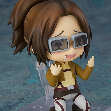 Attack on Titan Nendoroid Hange Zoe-8051