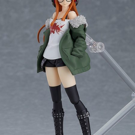 Persona 5 the Animation figma Futaba Sakura-0
