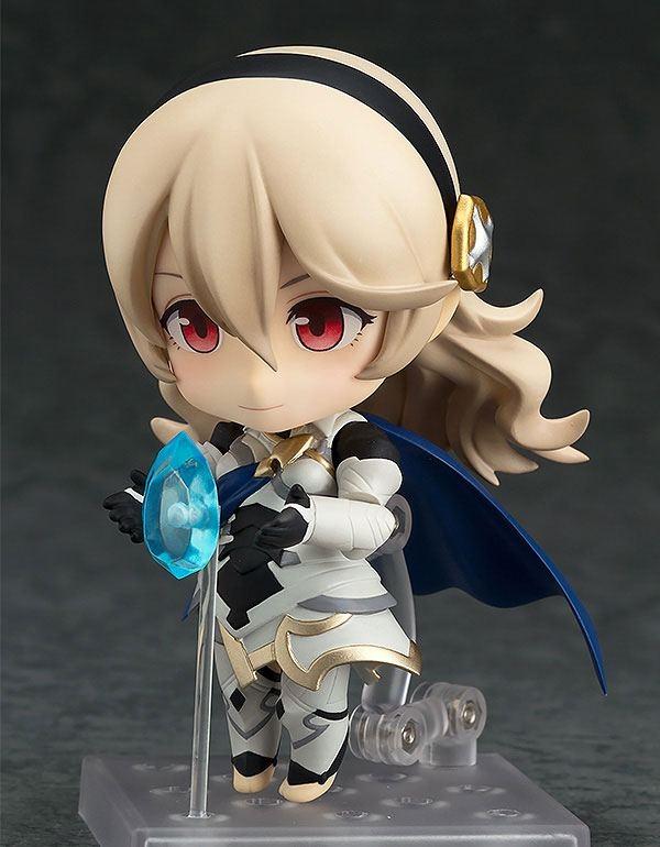 Fire Emblem Fates Nendoroid Corrin (Female)-8083