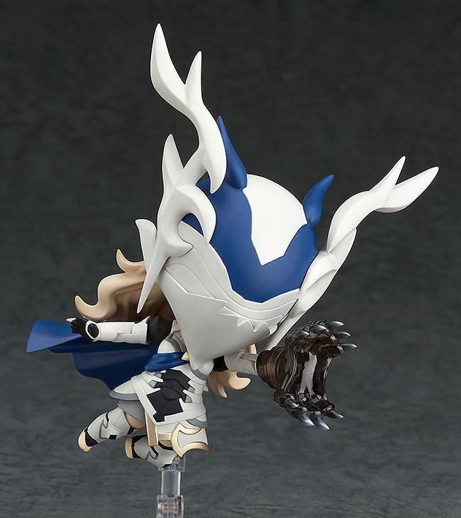 Fire Emblem Fates Nendoroid Corrin (Female)-8086