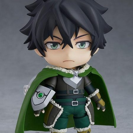 The Rising of the Shield Hero Nendoroid Shield Hero -0