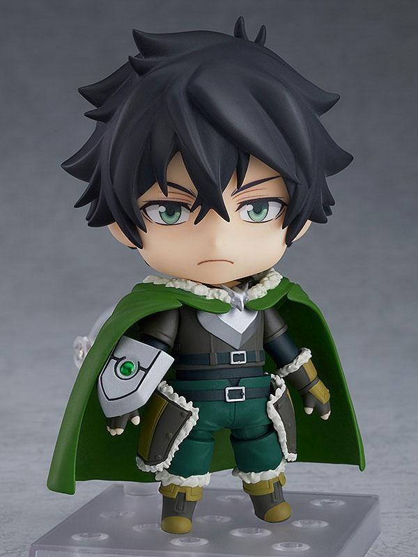 The Rising of the Shield Hero Nendoroid Shield Hero -0