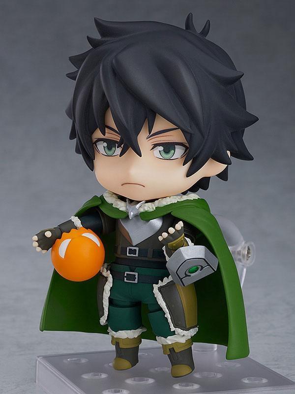 The Rising of the Shield Hero Nendoroid Shield Hero -7993