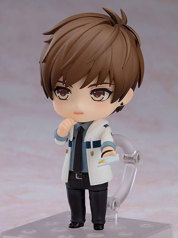 Love & Producer Nendoroid Action Figure Qi Bai-8033