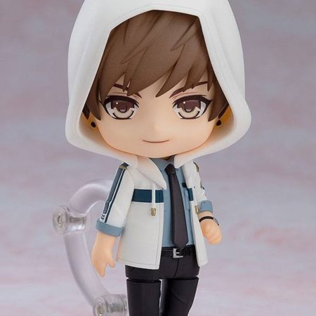Love & Producer Nendoroid Action Figure Qi Bai-8034