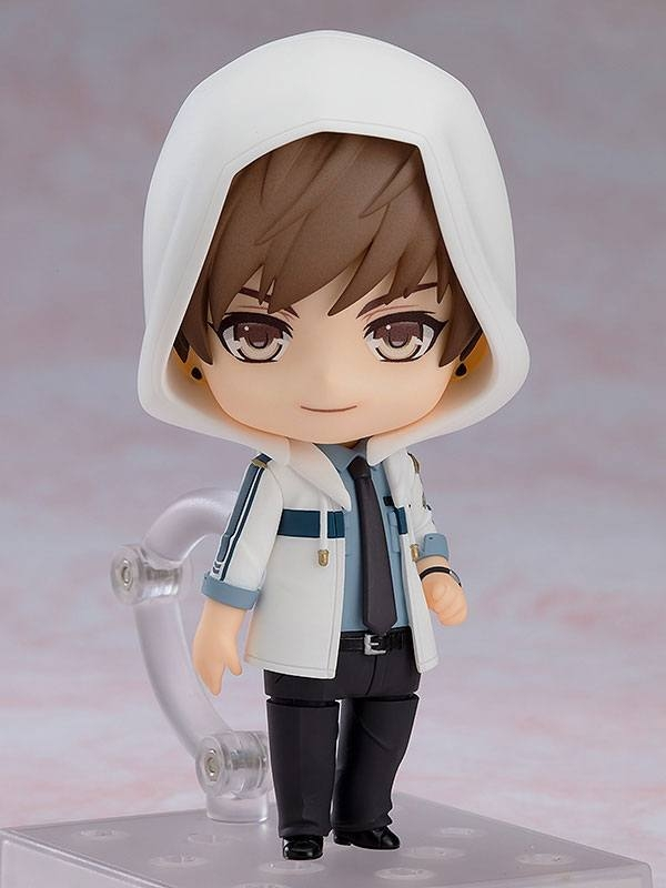 Love & Producer Nendoroid Action Figure Qi Bai-8034