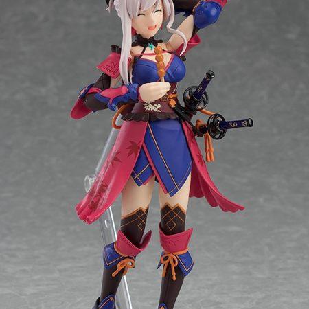 Fate/Grand Order figma Saber/Miyamoto Musashi-8096