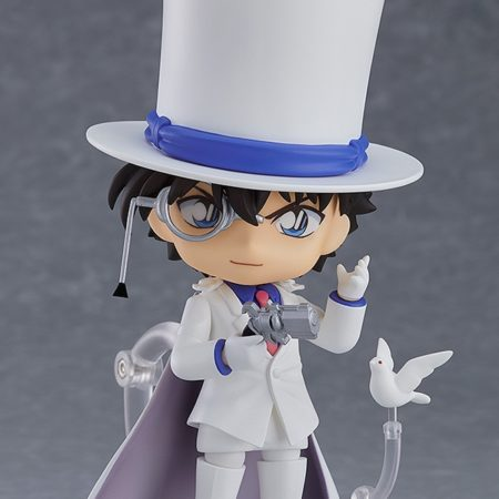 Detective Conan Nendoroid Kid the Phantom Thief-0