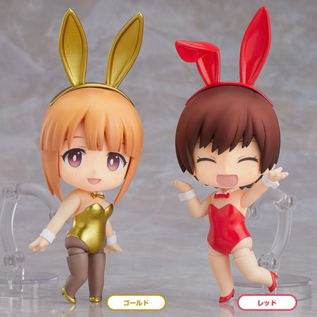 Nendoroid More Dress Up Bunny (6 pack)-8134