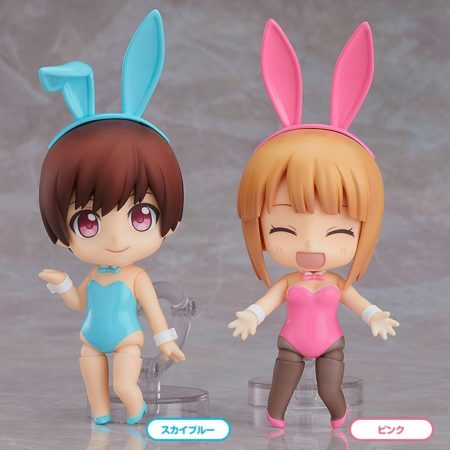 Nendoroid More Dress Up Bunny (6 pack)-8135