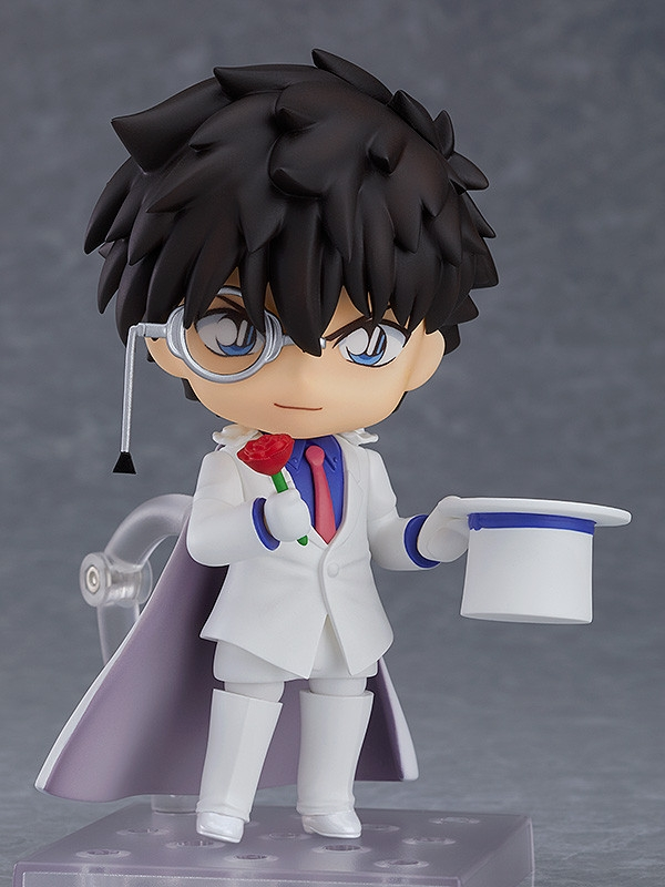 Detective Conan Nendoroid Kid the Phantom Thief-8091