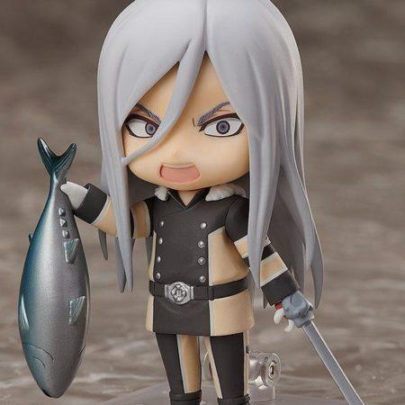 Reborn! Nendoroid Squalo-8161