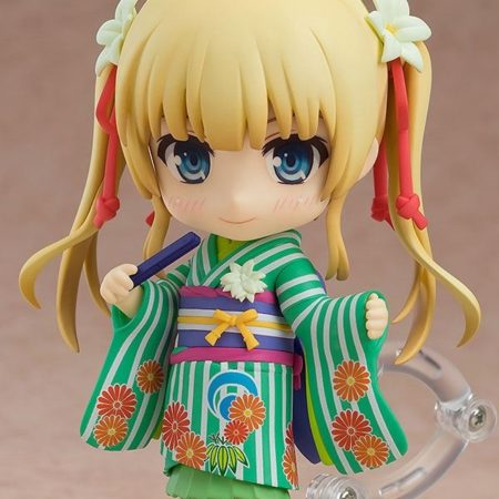 Saekano How to Raise a Boring Girlfriend Nendoroid Eriri Spencer Sawamura Kimono Ver.-0