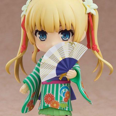 Saekano How to Raise a Boring Girlfriend Nendoroid Eriri Spencer Sawamura Kimono Ver.-8165