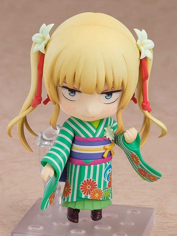 Saekano How to Raise a Boring Girlfriend Nendoroid Eriri Spencer Sawamura Kimono Ver.-8166