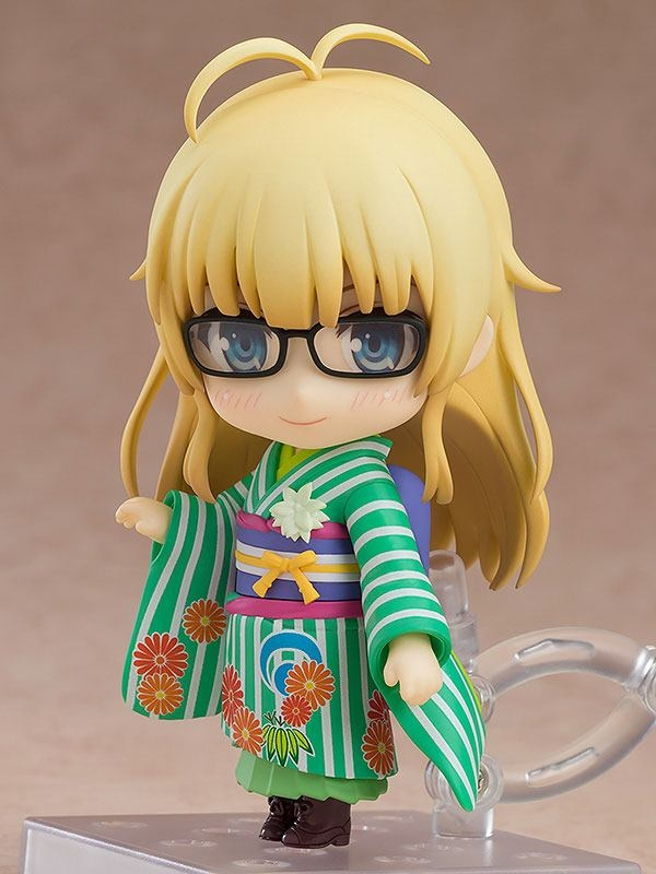 Saekano How to Raise a Boring Girlfriend Nendoroid Eriri Spencer Sawamura Kimono Ver.-8168
