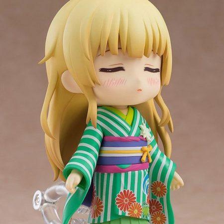Saekano How to Raise a Boring Girlfriend Nendoroid Eriri Spencer Sawamura Kimono Ver.-8169