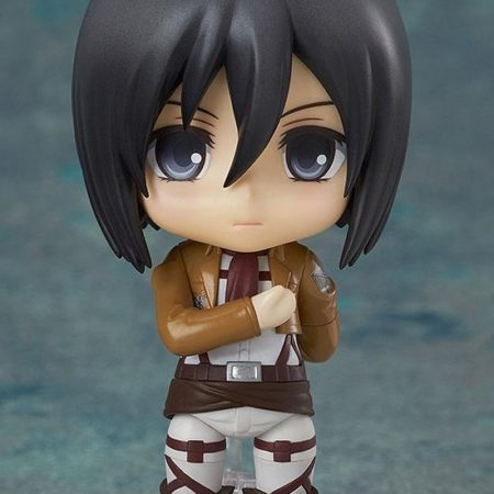 Attack on Titan Nendoroid Mikasa Ackerman -8109