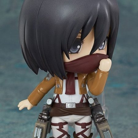 Attack on Titan Nendoroid Mikasa Ackerman -8108