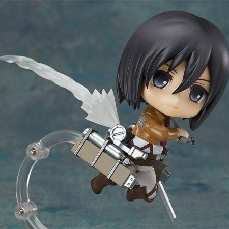 Attack on Titan Nendoroid Mikasa Ackerman -8113