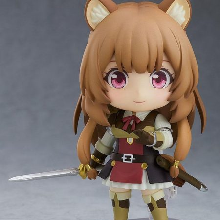 The Rising of the Shield Hero Nendoroid Raphtalia-0