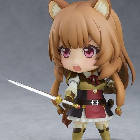 The Rising of the Shield Hero Nendoroid Raphtalia-8176