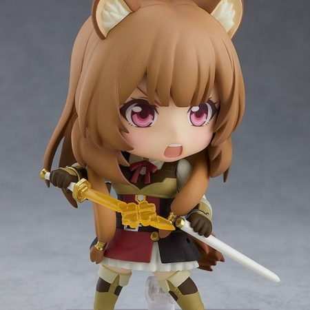 The Rising of the Shield Hero Nendoroid Raphtalia-8177