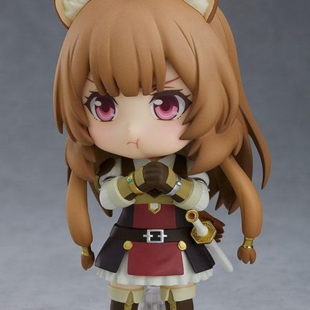 The Rising of the Shield Hero Nendoroid Raphtalia-8178