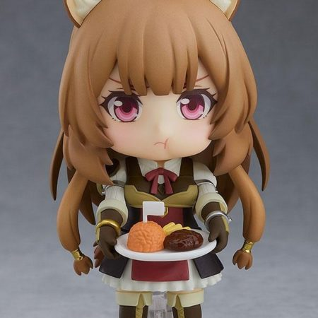 The Rising of the Shield Hero Nendoroid Raphtalia-8179