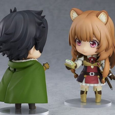 The Rising of the Shield Hero Nendoroid Raphtalia-8180