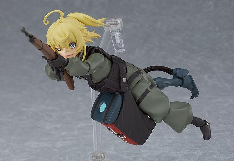 Saga of Tanya the Evil - The Movie Figma Tanya Degurechaff-8187
