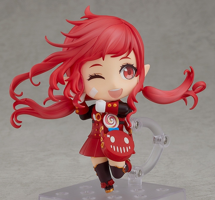 Dungeon Fighter Online Nendoroid Geniewiz-8252