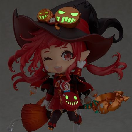 Dungeon Fighter Online Nendoroid Geniewiz-8258