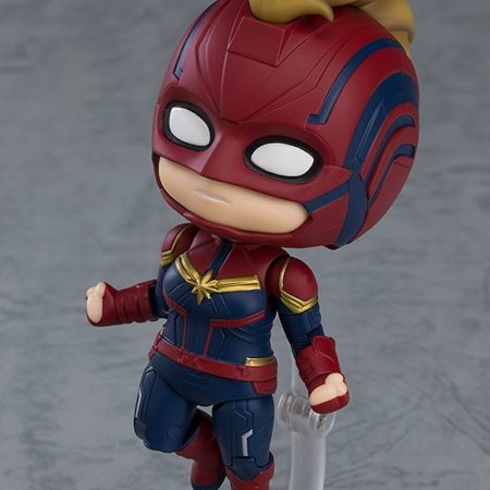 Captain Marvel Nendoroid Captain Marvel Heroes Edition DX Ver.-8296
