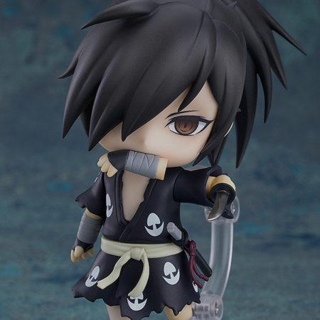 Dororo Nendoroid Hyakkimaru-8241