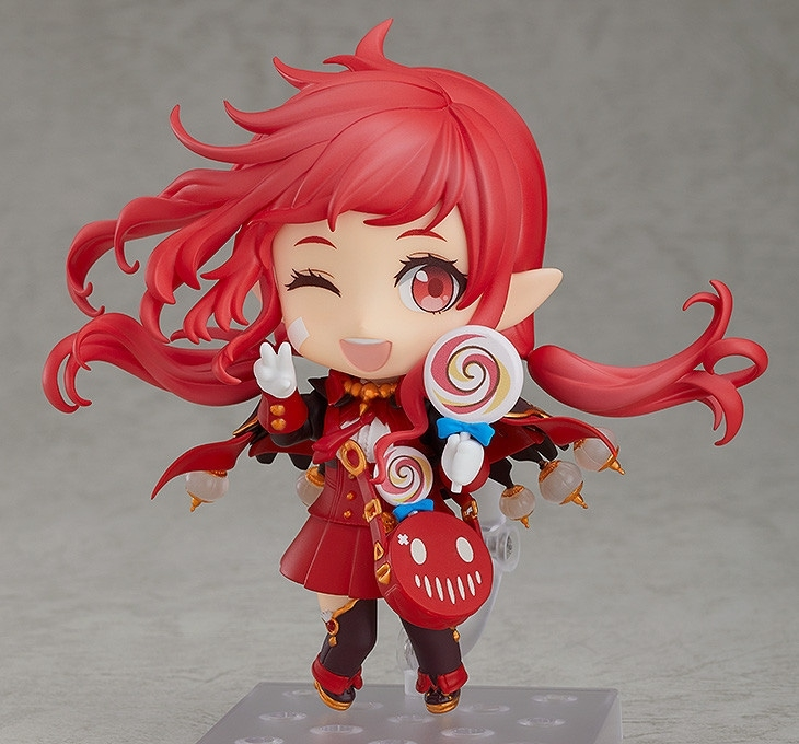 Dungeon Fighter Online Nendoroid Geniewiz-8255