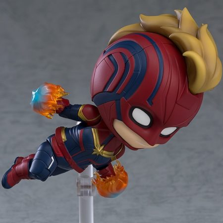 Captain Marvel Nendoroid Captain Marvel Heroes Edition DX Ver.-8295