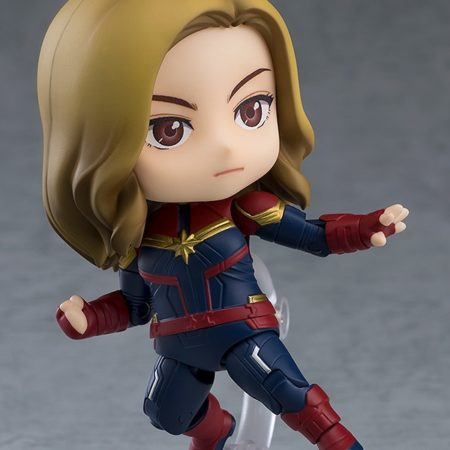 Captain Marvel Nendoroid Captain Marvel Heroes Edition DX Ver.-8293