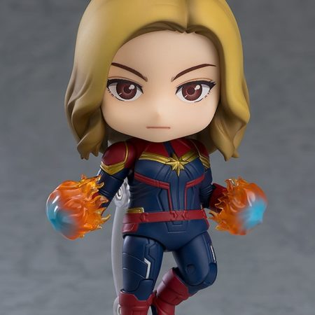 Captain Marvel Nendoroid Captain Marvel Heroes Edition DX Ver.-8292