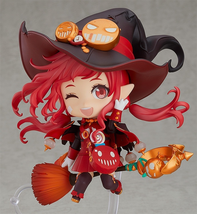 Dungeon Fighter Online Nendoroid Geniewiz-0