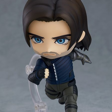 Avengers Infinity War Nendoroid Winter Soldier Infinity Edition Standard Ver.-8267