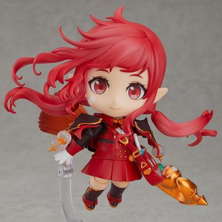 Dungeon Fighter Online Nendoroid Geniewiz-8254