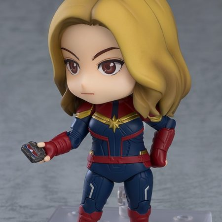 Captain Marvel Nendoroid Captain Marvel Heroes Edition DX Ver.-8294