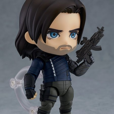 Avengers Infinity War Nendoroid Winter Soldier Infinity Edition DX Ver.-8274