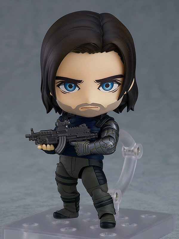 Avengers Infinity War Nendoroid Winter Soldier Infinity Edition DX Ver.-8273