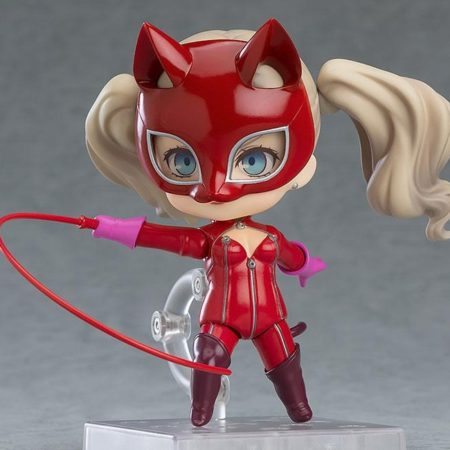 Persona 5 The Animation Nendoroid Ann Takamaki Phantom Thief Ver.-8206